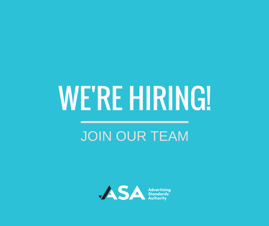 We're Hiring! Seeking a Marketing & Communications Advisor and an Administrator